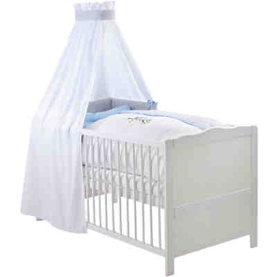 kinderbettw sche himmel und nestchen g nstig als set mytoys. Black Bedroom Furniture Sets. Home Design Ideas