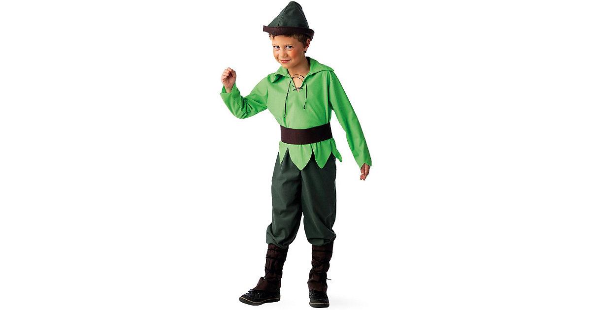 Kostüm Peter Pan Gr. 152/158 Jungen Kinder