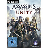 PC Assassin's Creed Unity