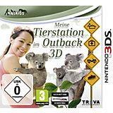 3DS Meine Tierstation im Outback 3D