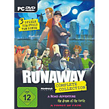 PC Runaway Complete Collection