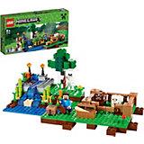 LEGO 21114 Minecraft: Die Farm