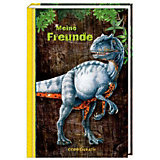 Freundebuch: Meine Freunde - T-Rex World