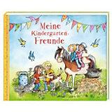 Freundebuch: Meine Kindergarten-Freunde