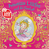 SuperBuch Prinzessin Lillifee und der Feenball