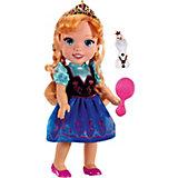 """Disney """"Die Eiskönigin"""" Puppe Anna 35 cm"""