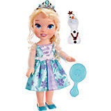 """Disney """"Die Eiskönigin"""" Puppe Elsa 35 cm"""