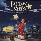Lauras Stern, Audio-CD