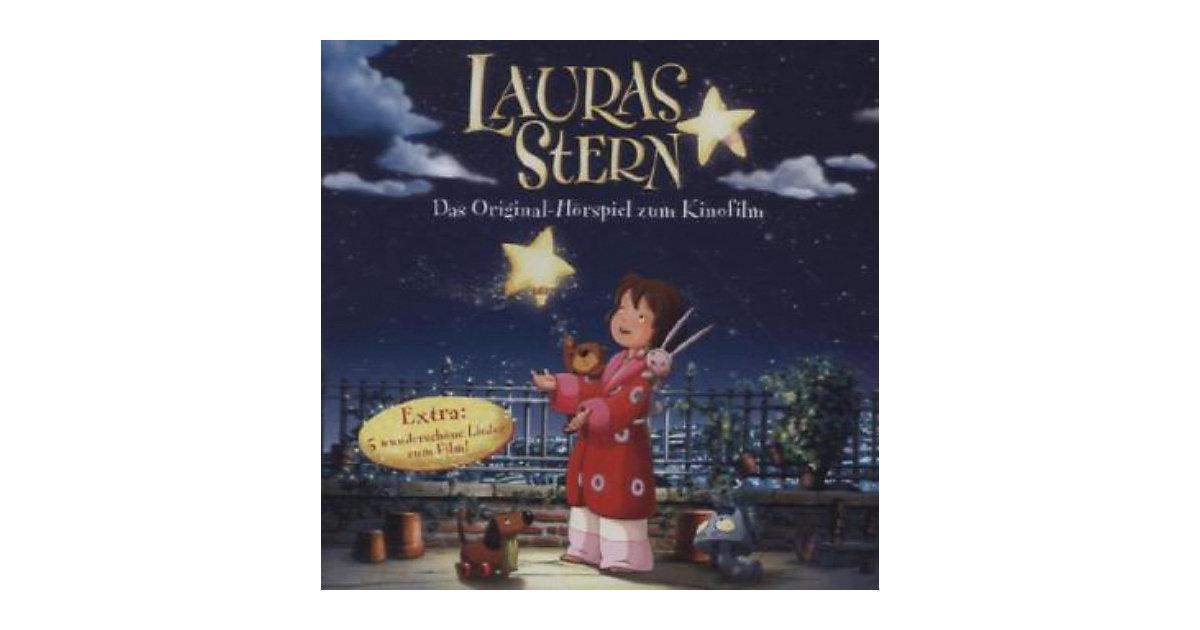 Lauras Stern, Audio-CD Hörbuch