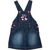 Сарафан джинсовый для девочки PlayToday