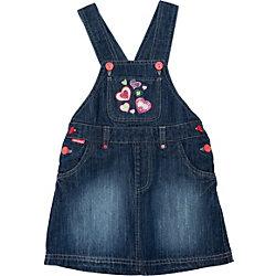 Сарафан из джинсы PlayToday