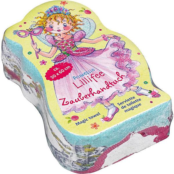 Zauberhandtuch Prinzessin Lillifee, Prinzessin Lillifee