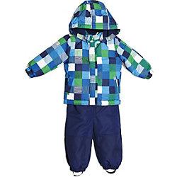 Комплект для мальчика: куртка и полукомбинезон PlayToday
