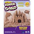 Песок для лепки коричневый, 910 гр. Kinetic sand