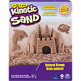 Kinetic Sand Braun (907g)