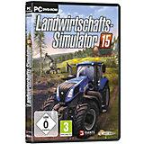 PC Landwirtschafts Simulator 2015