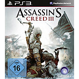 PS3 Assassin´s Creed 3
