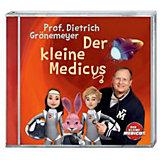 Der kleine Medicus, Audio-CD