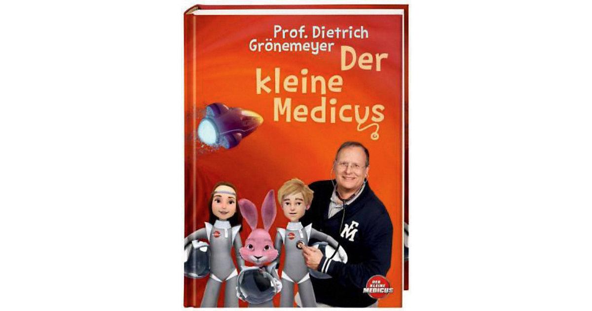 Buch - Der kleine Medicus