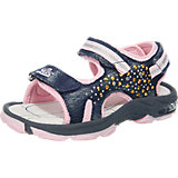 LICO Blinkies Kinder Sandalen SPOTLIGHT V