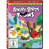 DVD Angry Birds Toons - Season 1.2