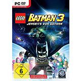 PC LEGO Batman 3: Jenseits von Gotham
