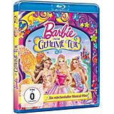 BLU-RAY Barbie und die geheime Tür