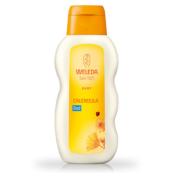 Calendula Bad, 200 ml