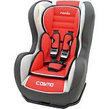 Автокресло Cosmo SP LX 0-18 кг., Nania, agora carmin