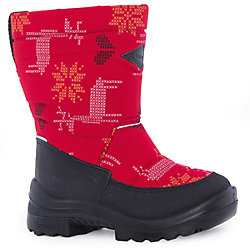 Зимние сапоги Putkivarsi для девочки KUOMA