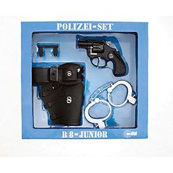 """Набор """"Полиция"""" с пистолетом R8, Schrodel"""