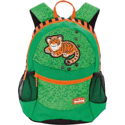 SCOUTY Kinderrucksack Tiger (Kollektion 2017)