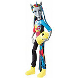 "Кукла Нейтан Рот""Монстрические мутации"", Monster High"