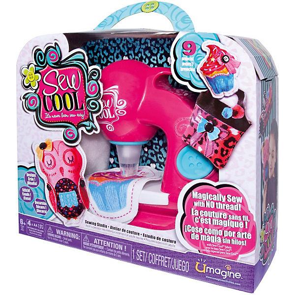 Швейная машинка, Sew Cool