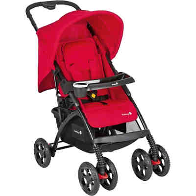 Sportwagen Trendideal Confort, full red