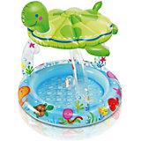 Baby Pool Schildkröte