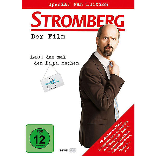 DVD Stromberg - Der Film (Special Fan Edition)