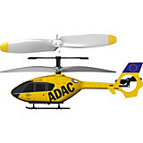 IRC Helikopter Eurocopter EC135 deutscher ADAC