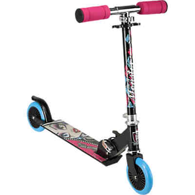 Monster High Scooter, klappbar