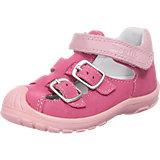 SUPERFIT Kinder Sandalen, Weite W