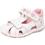 SUPERFIT Kinder Sandalen, Weite M