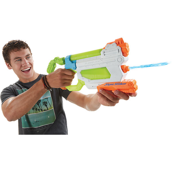 NERF Nerf Super Soaker FlashFlood