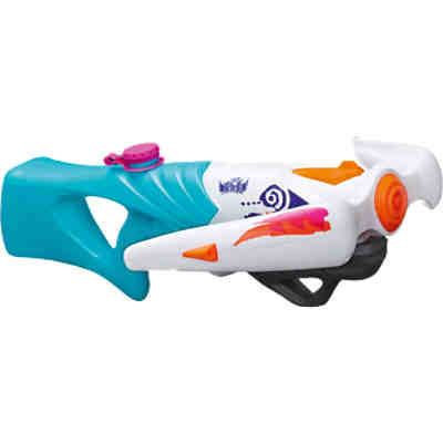 NERF REBELLE SUPERSOAKER TRIPLE THREAT
