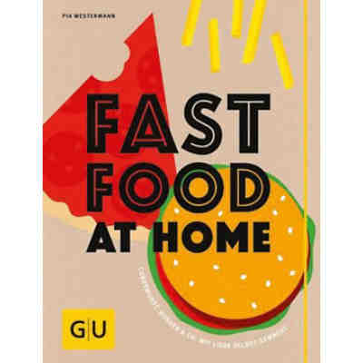 Fastfood at Home