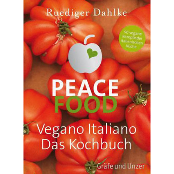 Peace Food - Vegano Italiano