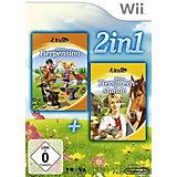 Wii Meine Tierpension & Tiersprechstunde