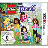3DS LEGO Friends