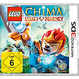 3DS LEGO Legends of Chima – Leval's Journey