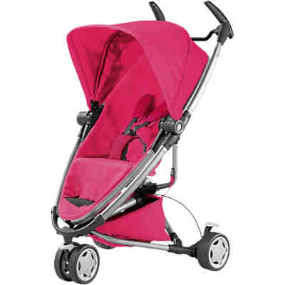 Buggy Zapp Xtra 2.0, Pink Passion, 2017