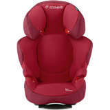 Auto-Kindersitz Rodi AirProtect, Robin Red, 2015